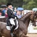 Isabell Werth (GER) auf bella Rose, Preis der Nürnberger Versicherungsgruppe @ Pferd International München 2014 Picture © M. Gruber – www.GruberImages.com